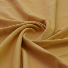 Gold - 100% Cotton Single Jersey H/W